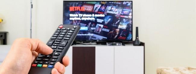 Netflix e TV