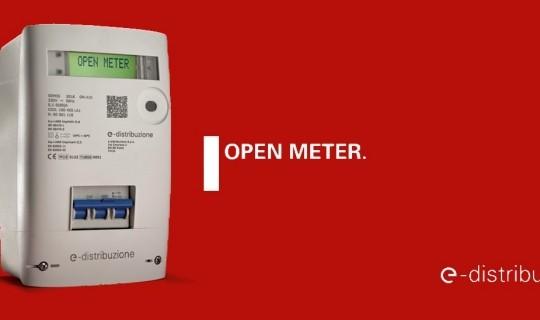 Enel Open Meter