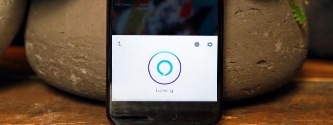 HTC U11 Alexa