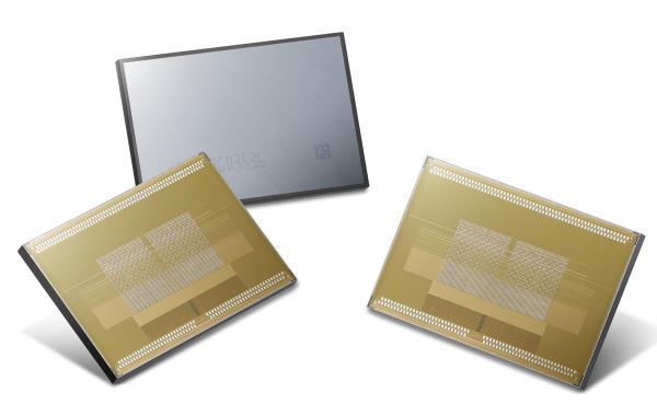 Samsung HBM2 8 GB
