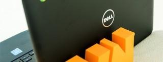 Dell Chromebook 11 (3180)