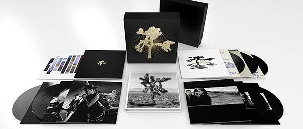 Collezione U2