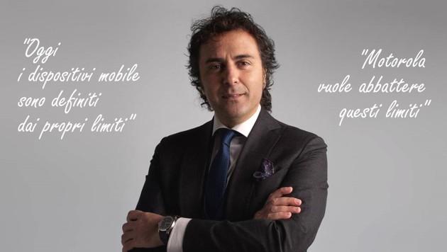 Daniele De Grandis