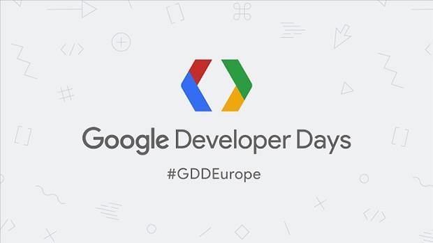 I Google Developers Day arrivano in Europa: l'appuntamento è fissato per il 5 e 6 settembre 2017 a Cracovia, in Polonia