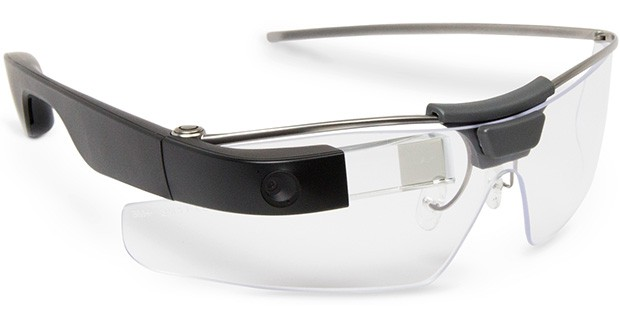 Google Glass Enterprise Edition: a volte ritornano