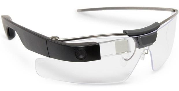 Gli occhiali Google Glass Enterprise Edition trovano applicazioni pratiche nell'ambito lavorativo e professionale