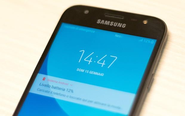 Samsung Galaxy J3 (2017): scheda tecnica e prezzo