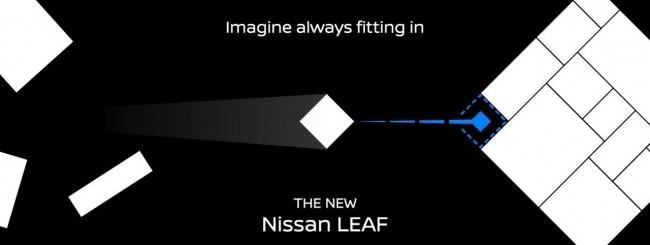 La nuova Nissan Leaf parcheggerà da sola