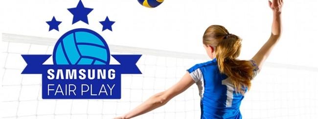 Samsung Fair Play