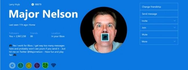 Xbox One, arrivano le Gamerpic personalizzate