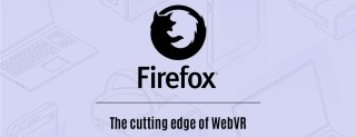 Firefox 55 WebVR