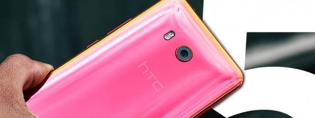 HTC U11 - Bluetooth 5.0