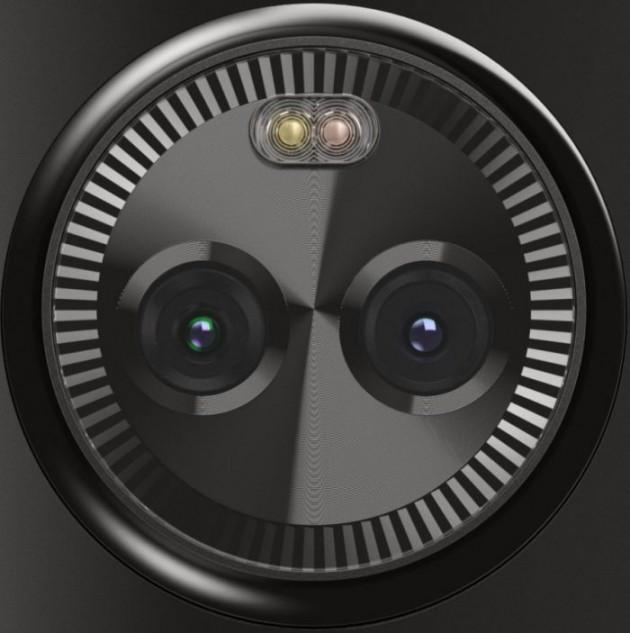 Motorola Moto X4 dual camera leak