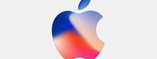 Evento iPhone 8