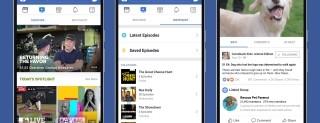 Facebook Watch, nuova piattaforma per i video