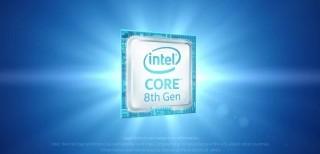 Intel presenta i processori Kaby Lake Refresh