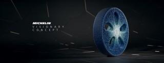 Visionary Concept: il futuro secondo Michelin