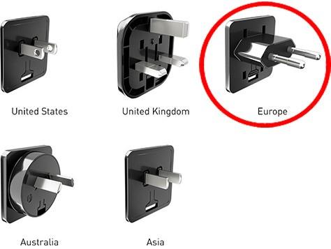 La spina europea dei prodotti NVIDIA interessata dal ritiro
