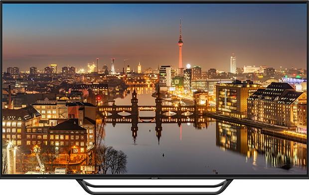 Sharp Aquos 8K TV (LC-70X500)