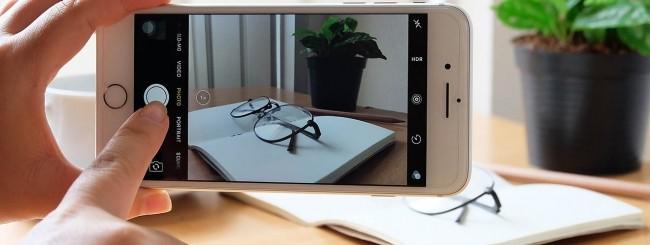 Video e iPhone