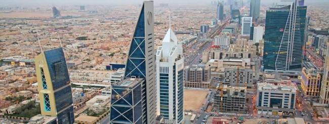 Arabia Saudita - Riad