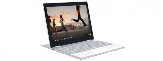 Google Pixelbook leak