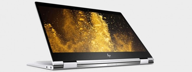 HP EliteBook x360 1020