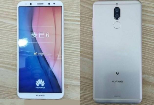 Huawei G10 leak