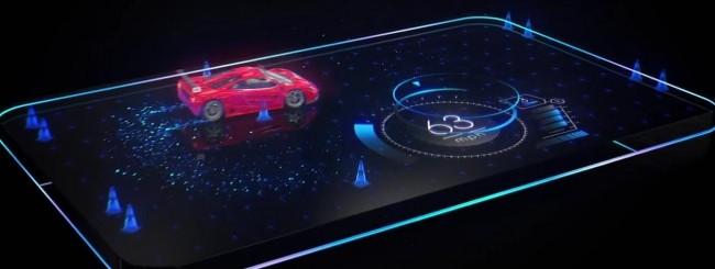 Leia Mobile Holographic Display