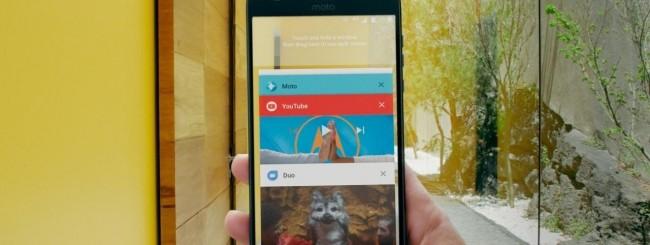 Moto Z2 Play - Android 8.0 Oreo