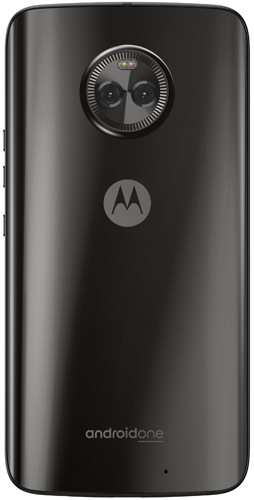 Motorola Android One leak