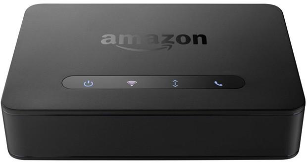 Amazon Echo Connect, il più economico della linea