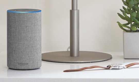Nuovo Amazon Echo
