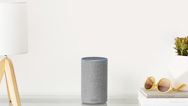 Il nuovo Amazon Echo