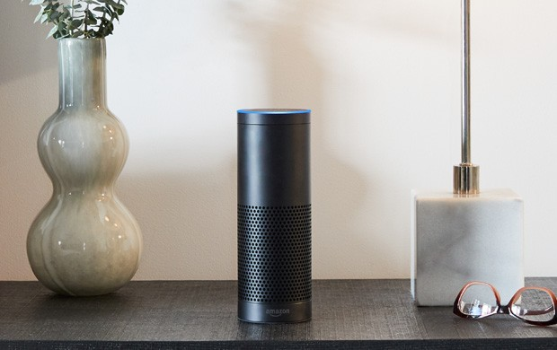 Lo smart speaker Amazon Echo Plus