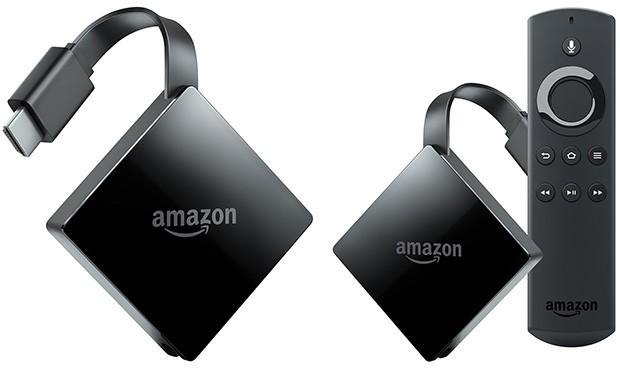 Il design della nuova Amazon Fire TV