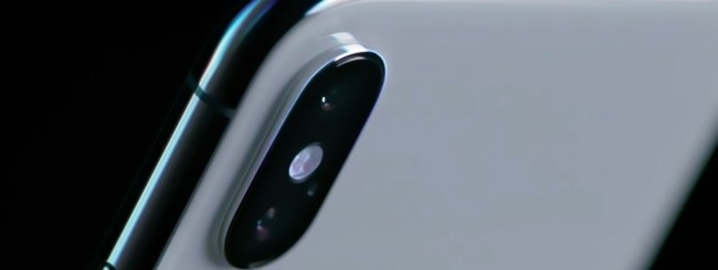 Speciale iPhone X