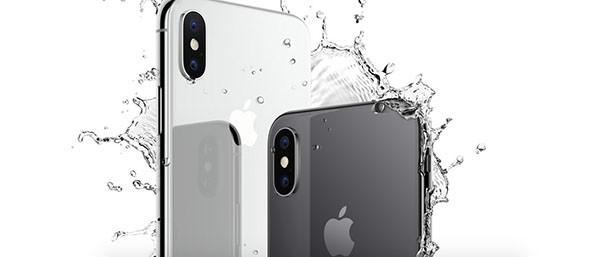 iPhone X, design