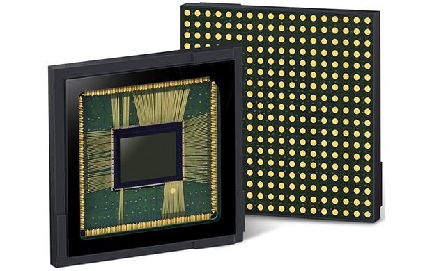 Il sensore fotografico Samsung ISOCELL Fast 2L9