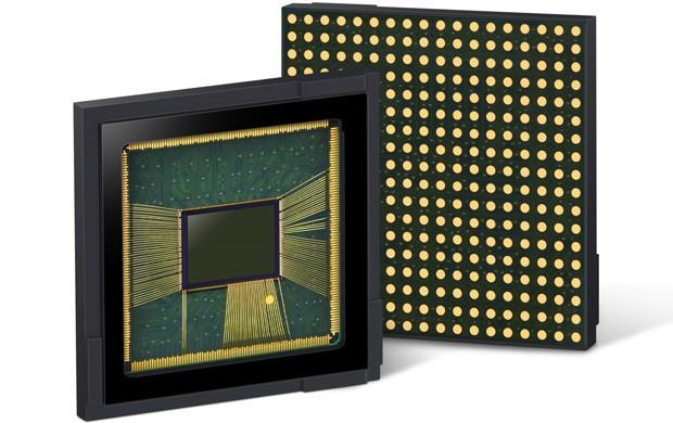 Il sensore fotografico Samsung ISOCELL Slim 2X7