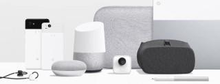 Google Clips, Pixel Buds e Daydream View