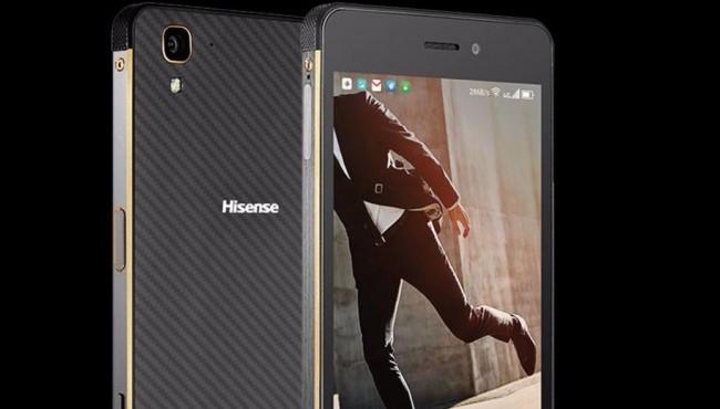 Hisense C30 Rock