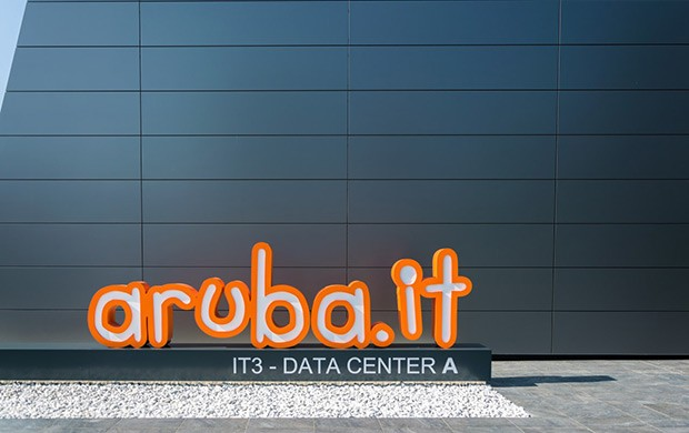 Aruba Global Cloud Data Center IT3