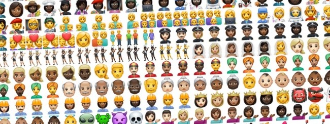 Whatsapp, emoji