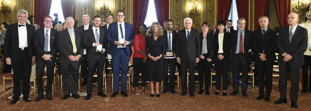 Eni Award 2017: tutti i premiati