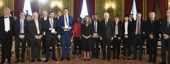 Eni Award 2017