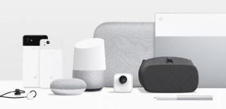 Evento Google: tutte le novità presentate