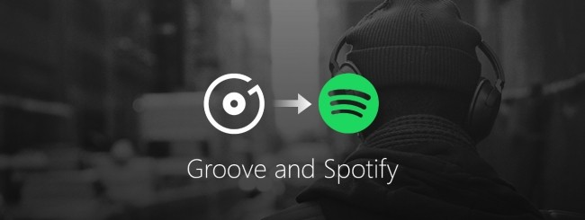 Microsoft pensiona Groove Music