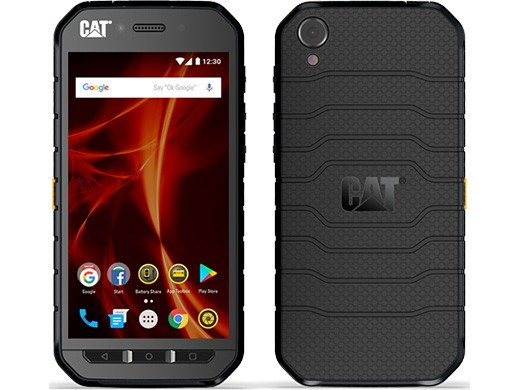 CAT S41: lo smartphone rugged pronto a tutto
