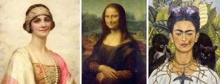 Bringing Portraits to Life